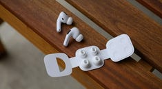 How to Select the Best Ear Tip for Apple AirPods Pro