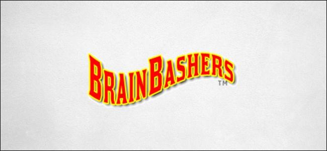 BrainBashers Logo