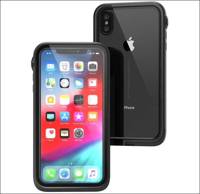 Catalyst Waterproof Case for iPhone