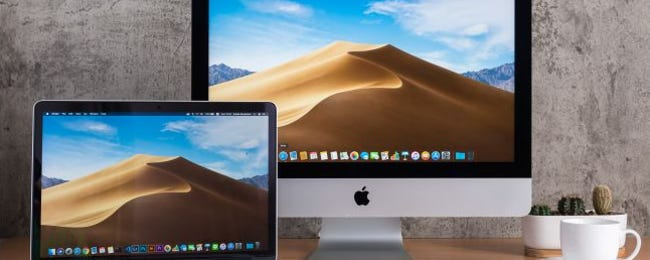 How to Use Multiple Monitors on Your Mac