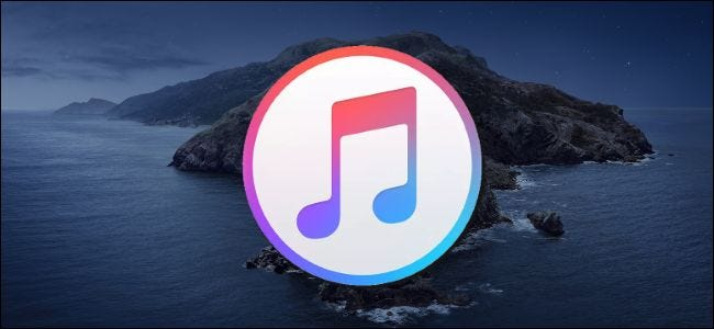 Where Are iTunes Features in macOS Catalina?