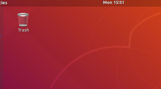 How to Create Desktop Shortcuts on Ubuntu