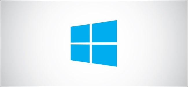 Microsoft Windows 10 Logo