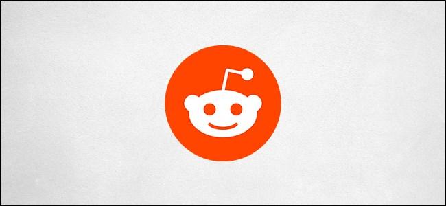 The Reddit logo.