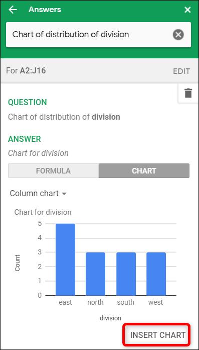 "Click ""Insert Chart."""