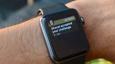 How to Share and Compete on Apple Watch Activity Goals