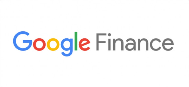 Google Finance Banner