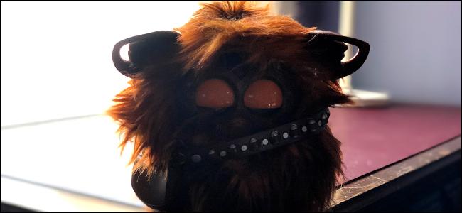 Chewbacca Furby