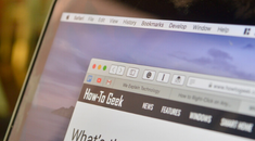 How to Increase the Contrast on Your Mac's Screen