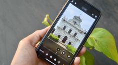 How to Fix Your Crooked iPhone Photos Automatically