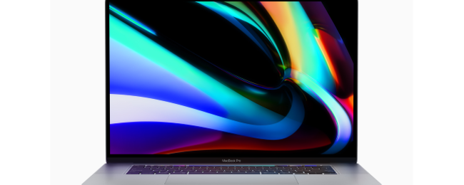 Apple Is Making the MacBook Pros You've Been Waiting For