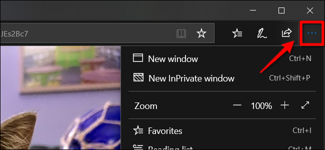 Print Pictures From Microsoft Edge