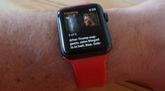 How to Customize the News App on Your Apple Watch