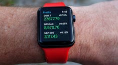 How to Customize the Stocks App on Your Apple Watch