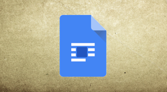 How to Wrap Text Around Images in Google Docs