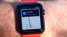How to Get Driving Directions on Your Apple Watch