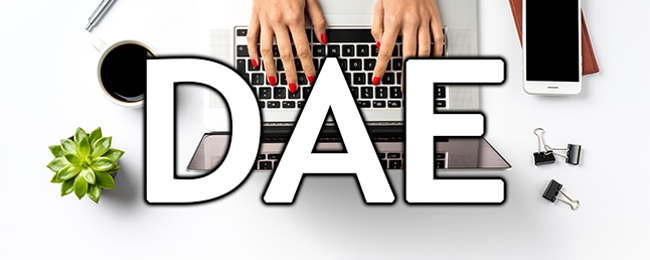 "What Does ""DAE"" Mean, and How Do You Use It?"