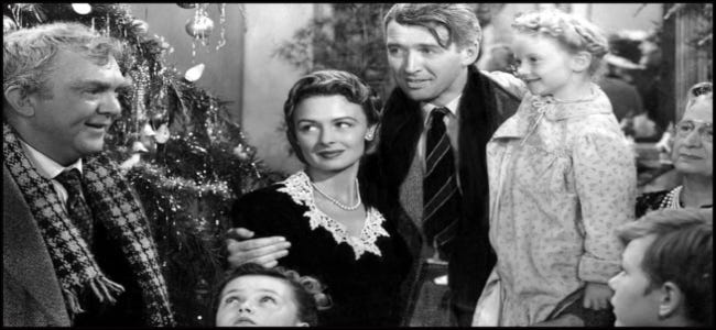 It's a Wonderful Life movie