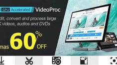 Download a 7-day Free Trial or Buy VideoProc with 60% Off Coupon [Sponsored Post]
