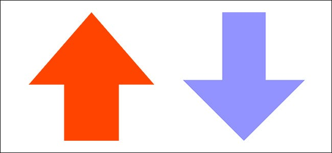 Upvote and Downvote Buttons