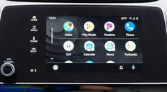 All Cars Compatible with Android Auto as of Feb. 2021