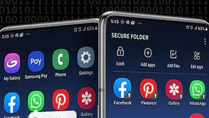 How to Enable the Secure Folder on Samsung Phones