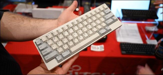 FujitsuHappy Hacking Keyboard