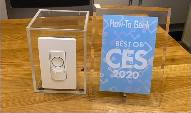 GE C Series Smart Switches