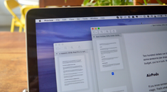 How to Merge PDFs on Mac