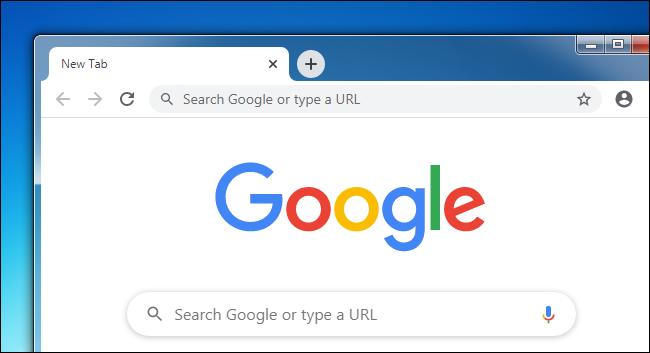 A Google Chrome window on a Windows 7 desktop.