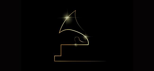 Grammy Awards Silhouette