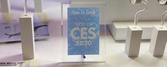 Best of CES 2020: All the Best Things We Saw This Year
