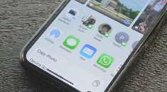 How to Remove Contacts From the Share Sheet on iPhone or iPad