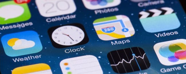"""How to """"Hide"""" an App on Your iPhone or iPad"""