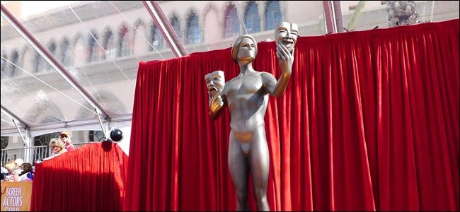 Screen Actors Guide Awards