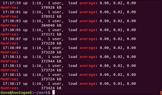 """Output from grep -E -w -i """"average