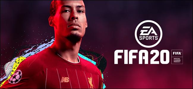 FIFA 20 Football Game
