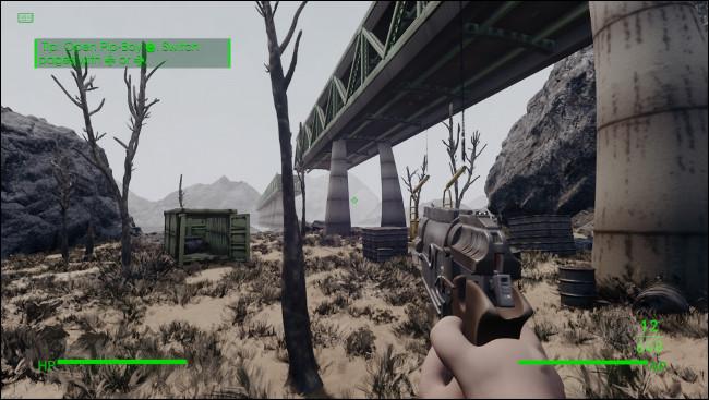 """La edición """"Dreams"""" de """"Fallout 4""""."""