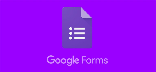 Google Forms Docs