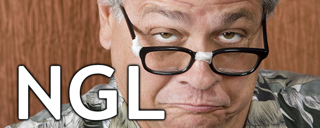 "What Does ""NGL"" Mean, and How Do You Use It?"