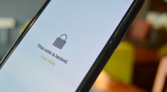 How to Lock Apple Notes on Your iPhone, iPad, and Mac