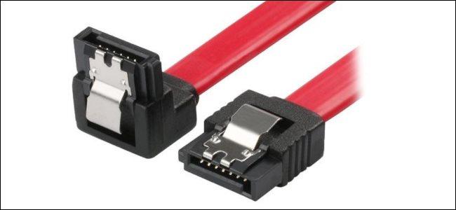 SATA III cables