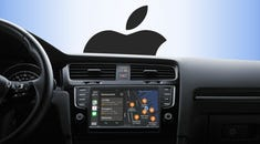All Vehicles Compatible with Apple CarPlay as of Feb. 2021