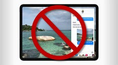 How to Disable Multitasking on an iPad