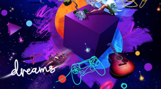 """Make Your Own PS4 Games: Getting Started with """"Dreams"""""""