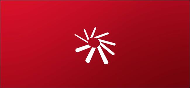 The BlueMaxima Flashpoint logo.