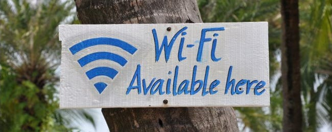 How to Get Free Internet (at Home and In Public)