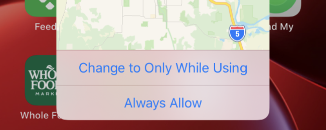 Why Your iPhone Keeps Asking About Background Location Use