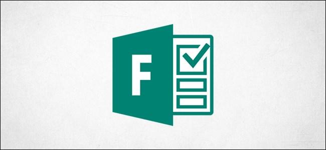 Microsoft Forms Logo