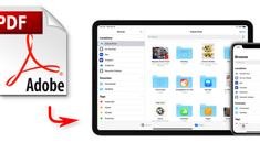 How to Save a PDF to Your iPhone or iPad